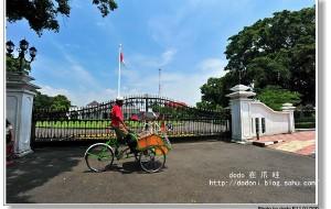 【日惹图片】漫步日惹(1)--dodo在爪哇