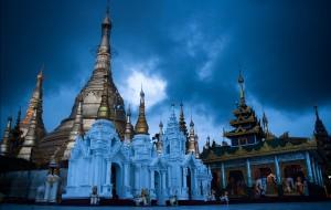 【缅甸图片】缘来缅甸 - 秋日缅甸10日游