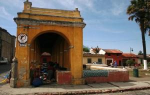 【危地马拉图片】瓜地马拉背包游-玛雅人的智慧
