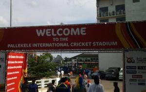 斯里兰卡娱乐-Pallekele International Cricket Stadium
