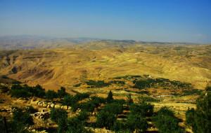【杰拉什图片】约旦,年轻而美丽的古老王国(三)