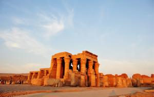【埃及图片】烈日、碧海、金沙-------埃及十日
