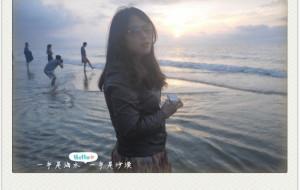 【昌黎图片】『姽婳』-翡翠岛:心心念念的那片海。。。(2013年炎夏雨季)