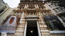 土耳其景点-佩拉美术馆(Pera Museum)