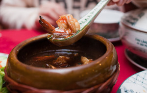 河内美食-水榭餐馆