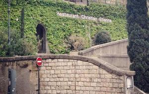 普罗旺斯美食-Christian Etienne