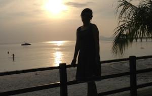 【浪中岛图片】海岛游第3季-马来西亚浪中岛+热浪岛