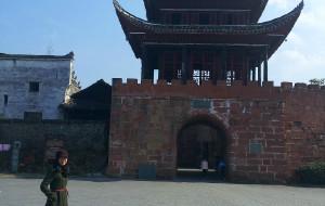 【洪江图片】我的故乡——还没商业化的古城(黔城)