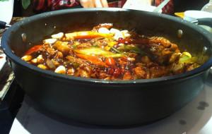 深圳美食-黄记煌三汁焖锅(海岸城店)