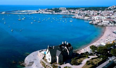 【欧洲西海岸风光】葡萄牙里斯本周边精选一日游 sintra cascais 和