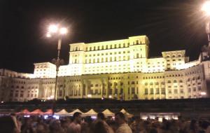 【罗马尼亚图片】欧洲-罗马尼亚-布加勒斯特