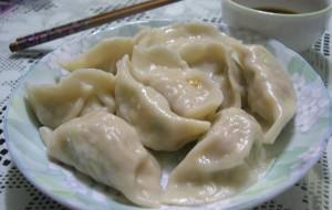 烟台美食-三合园饺子馆(上夼西路)