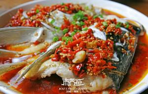 杭州美食-知味观·味庄(杨公堤店)