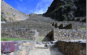 【秘鲁图片】印加古城堡上的神奇与秘密 [寻古访今秘鲁行(8)]