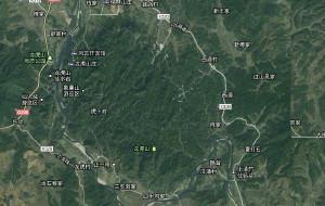 【鹰潭图片】骑行2:龙虎山