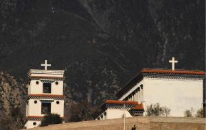 【盐井图片】川滇藏自驾旅行 之四(2012年11月)