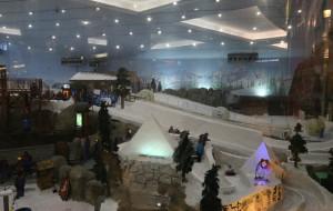 迪拜娱乐-迪拜滑雪场