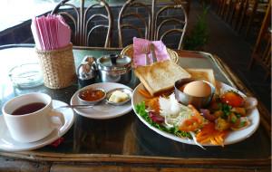 尼泊尔美食-柠檬树餐厅