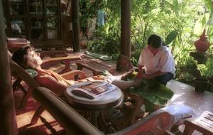 苏梅岛娱乐-Ban Sabai Big Buddha Resort & Spa