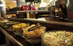伊斯法罕美食-Khangostar Restaurant