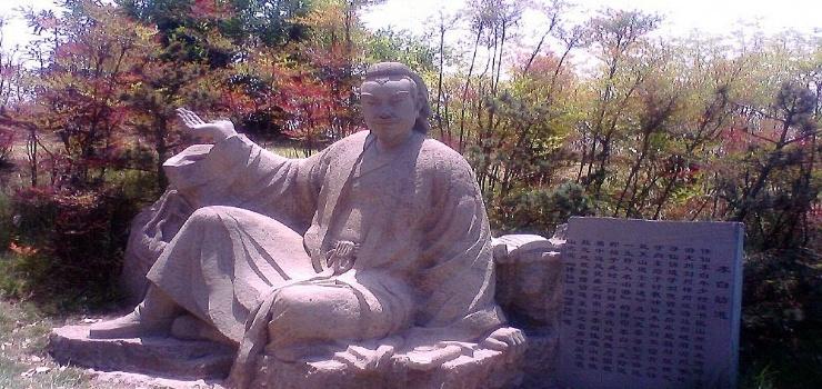 四川江油窦团山景区