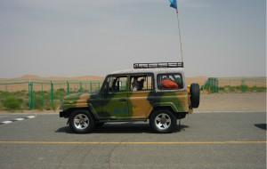 【阿拉善右旗图片】向往的巴丹吉林