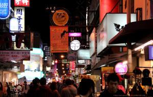 台中美食-一中夜市