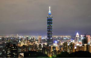 【台北图片】圆梦台湾——9天1400公里,一个人的机车环岛之旅