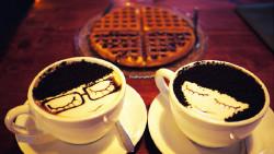 青岛娱乐-可儿咖啡馆(Keer Cafe)