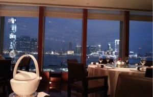 香港美食-龙景轩
