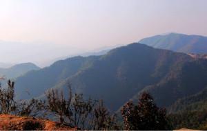 【宁波图片】累了烦了,躲进山里去休息