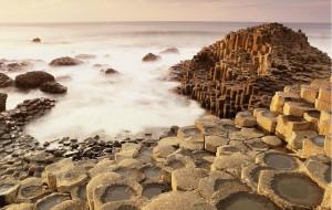 【爱尔兰图片】【英国宝藏】北爱尔兰 · 巨人之路