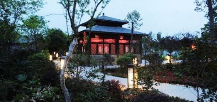 九龙桥温泉