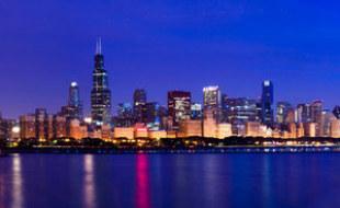 【芝加哥图片】芝加哥游记-2012圣诞4日游