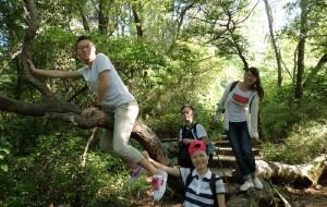 【铜仁图片】一群傻逼的梵净山之旅