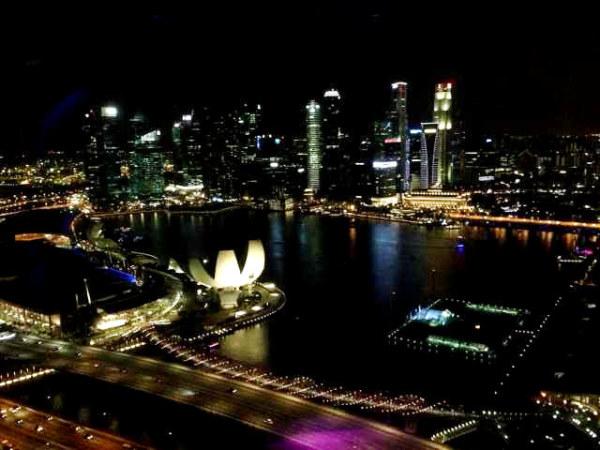 新加坡上18天游记 圣淘沙及其他景点推荐