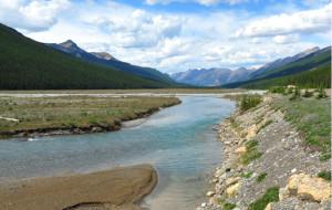 【加拿大落基山国家公园群图片】加拿大 艾伯塔AB(Alberta) 落基山 (一)