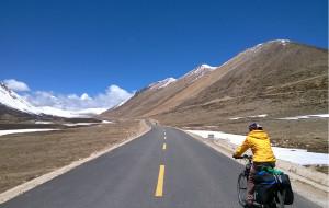 【拉萨图片】《不要告诉我妈,我骑车去了西藏》人生苦短,既然想了,就放手去做。(更新中)
