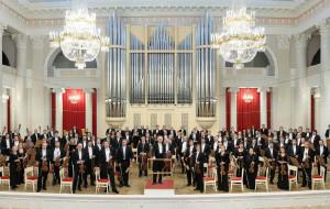 圣彼得堡娱乐-圣彼得堡爱乐乐团音乐大厅