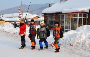 雪乡娱乐-雪乡勇者家园探险俱乐部