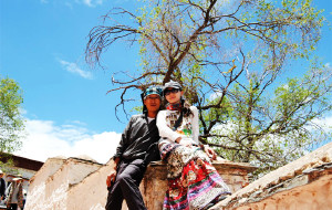 【库尔勒图片】天空之城---西藏行