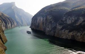 【广安图片】一路向西:豫鄂渝川自驾游之七(长江三峡、重庆)