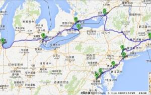 【芝加哥图片】2013国庆美国、加拿大东部自驾14天,吃住行游全攻略【旅行篇进行中,有好吃的推荐】