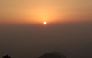 【丹江口图片】武汉出发——武当山48小时