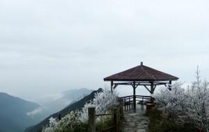 【梵净山图片】自由行走—梵净山、龚滩、凤凰环线穿越