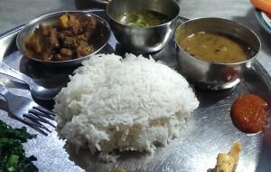 加德满都美食-Thakali Kitchen