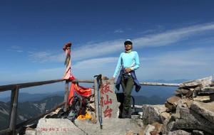 【太白山图片】两个人的太白之旅,两个人的拔仙台——夫妻拍档南南穿越