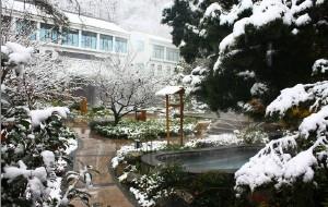 黄山娱乐-黄山温泉