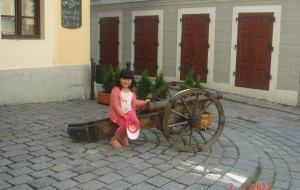 【布拉迪斯拉发图片】开心漫游欧洲之十九:斯洛伐克-布拉迪斯拉发