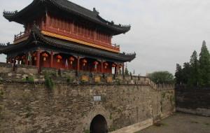 【荆州图片】荆州古城